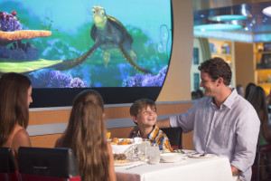9 Tips To Get the Most Out of a Disney Cruise Dining