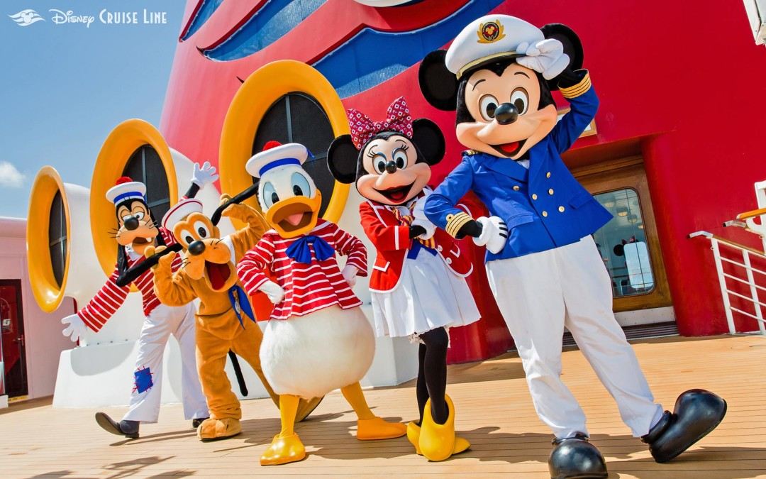 Top 9 Disney Cruise Tips