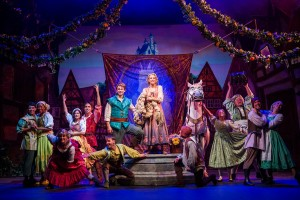 9 Tips to Get the Most Out of a Disney Cruise Shows