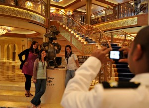 9 Tips to get the most out of a Disney Cruise Crew Members