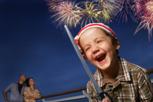9 Tips to get the most out of a Disney Cruise Pirate Party
