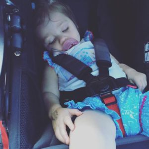 Tips for Traveling to Disney World with a Toddler